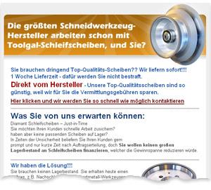 קמפיין ניוזלטר - טולגל